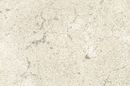 Brown sand cement wall has a slight scratch for abstract background