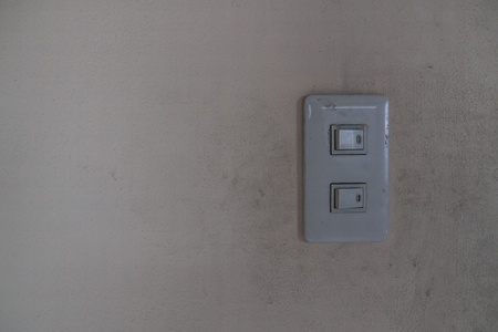 unblock: Switch on - off power for old