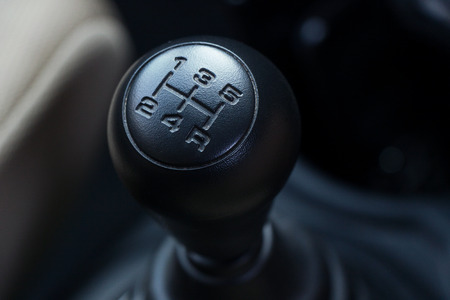 gear handle: gear shift Manual Type of cars
