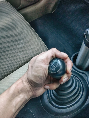 Gear shift Manual Type of cars