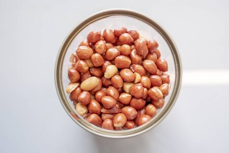 Peanut , High protein foods 版權商用圖片
