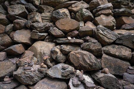 Stone background image , On the mountain