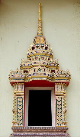 Thai Temple Stock Photo - 13505823