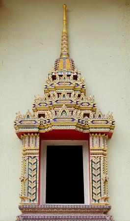 Thai Temple Stock Photo - 13505823