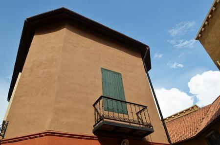italian style photo