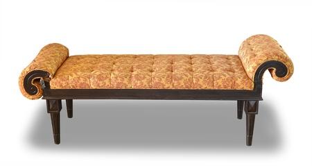 leather armchair: luxury leather armchair isolated