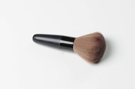 Professional makeup brush photo