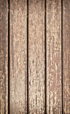 old,abstract grunge wood panels used as background photo