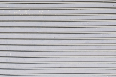Corrugated metal texture surface Stock Photo - 19525747