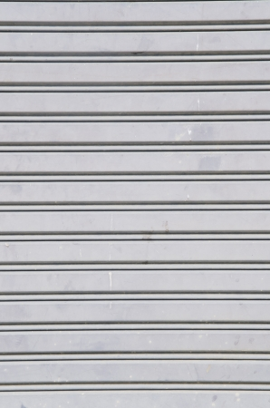 Corrugated metal texture surface Stock Photo - 19525708
