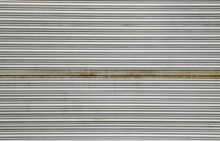 rolling garage door: white Slide door ,roller shutter texture
