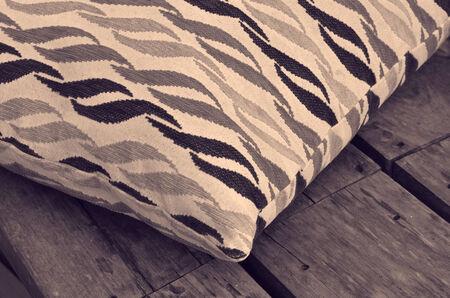 canva: Colorful batik cloth fabric background