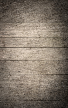abstract vintage background with old wood plank brown texture photo