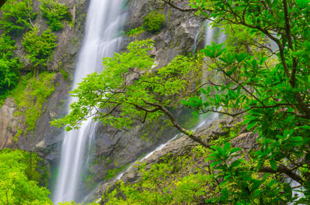 klong: Klong Lan waterfall, National park in Northern of Thailand
