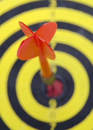 bulls eye, dart game photo