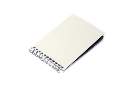 Notebook for your Business photo