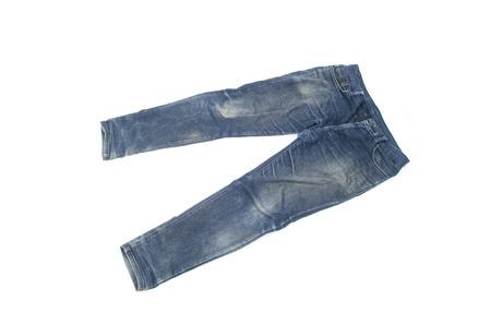 blue jeans photo