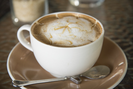 espreso: cup of art coffee