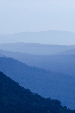layers: Layers of mountain