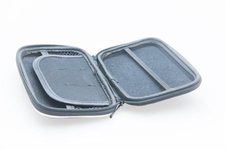 hdd: external HDD hard disk case