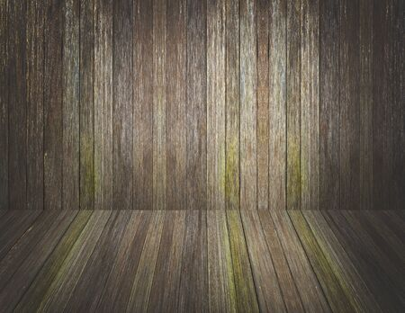 filtered: abstract wooden background, image filtered vintage Stock Photo