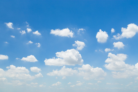ozone: blue sky cloud pure clean background weather ozone air cloudscape