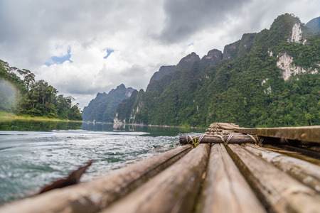 Adventures in ziemlich dam Standard-Bild - 42247358