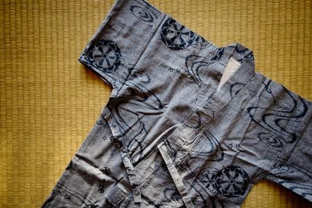yukata: Yukata Japanese garment