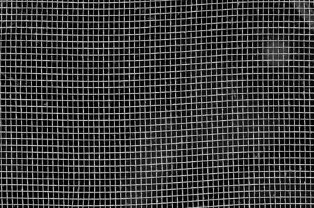 Mosquito wire screen texture on the window for background usage 2 Stock Photo - 19740922