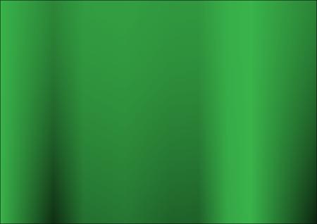 Bildhintergrund Abstrakt: Grün Illustration