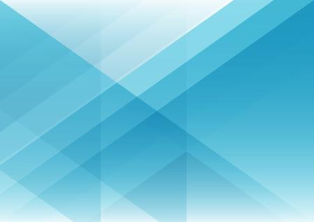 Sauber Blauer Hintergrund