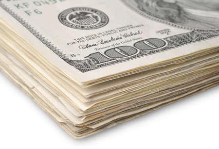 pack of dollars: pack of dollars