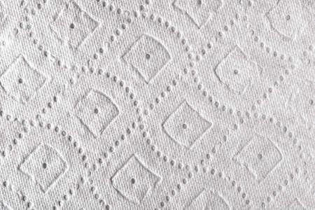 Paper towel texture Stock Photo
