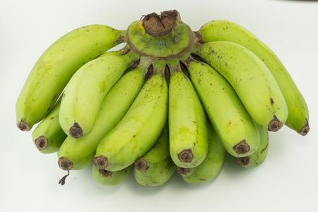 raw: Raw banana Stock Photo