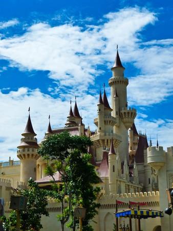 chateau photo