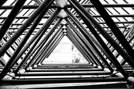 steel plant: delta