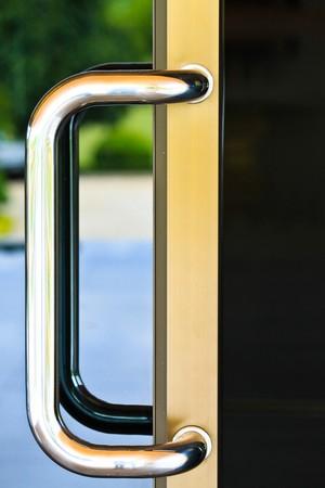 handle Stock Photo