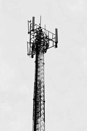antenna Stock Photo - 7476174