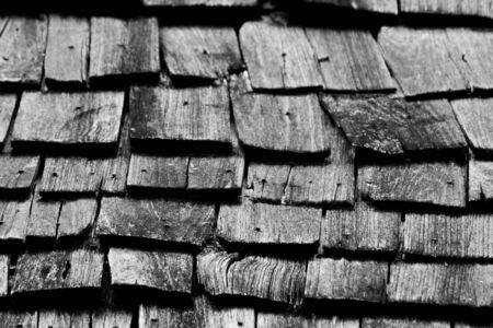 slate roof: roof