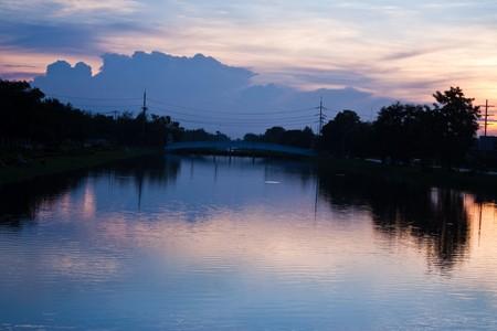 river Stock Photo - 8237232
