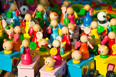 colorful toy photo