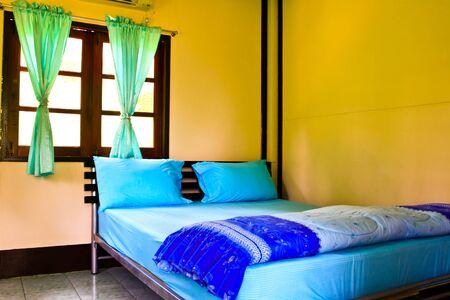 bedroom Stock Photo - 10896745