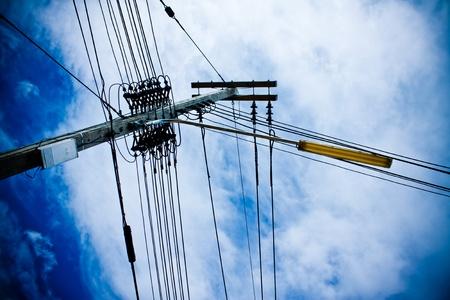 electricity Stock Photo - 10896782