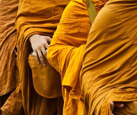 buddhist life