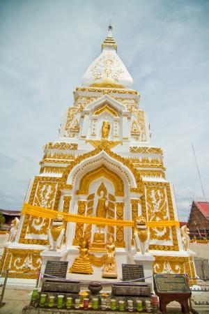 Buddism architecture