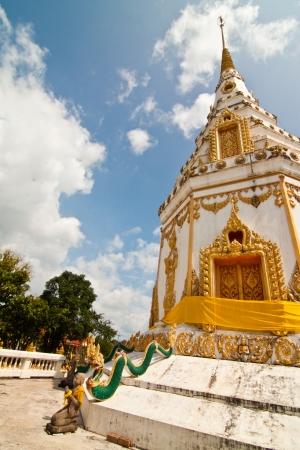 Buddism pagoda