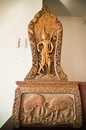 wood carvings: Wood Carvings