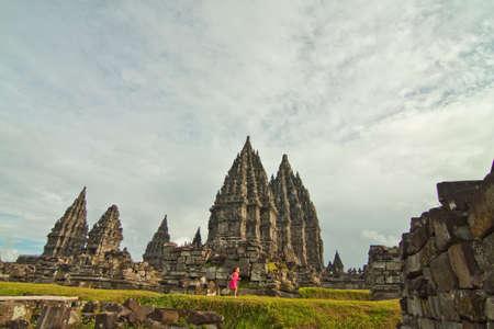 yogyakarta: Prambanan Temple in Yogyakarta