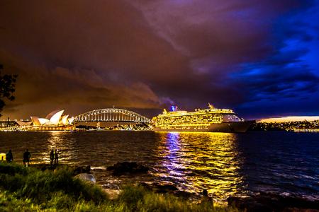 Operahouse is a Australia icon