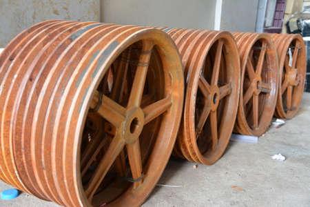 flywheel: flywheel